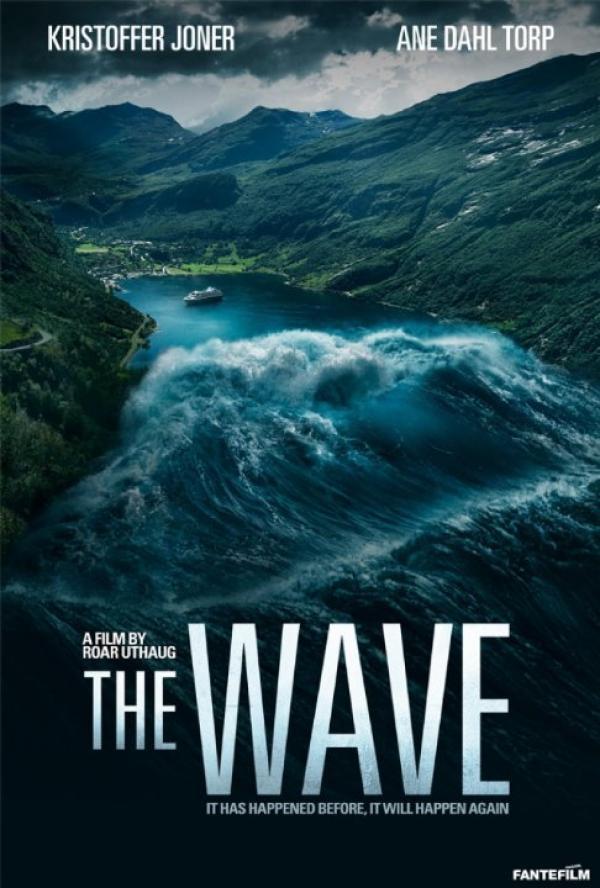 Sóng Tử Thần - The Wave (2015)