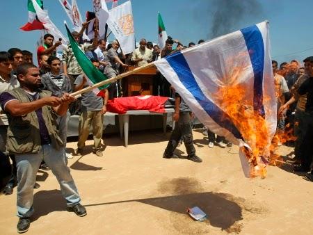 O Retorno do Antissemitismo