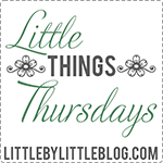 http://littlebylittleblog.com/little-things-thursday-83/