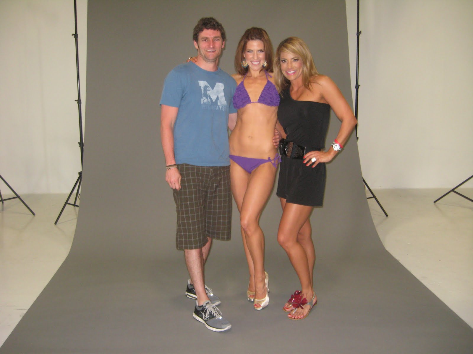 Jnl Fusion Dvd Collection Coming Fall 2011 Featuring Jnl Misty Gates