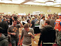 Big Beers Festival Coverage