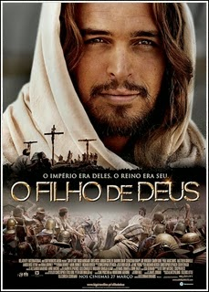 Filme Filho De Deus Son Of God Dublado AVI BDRip