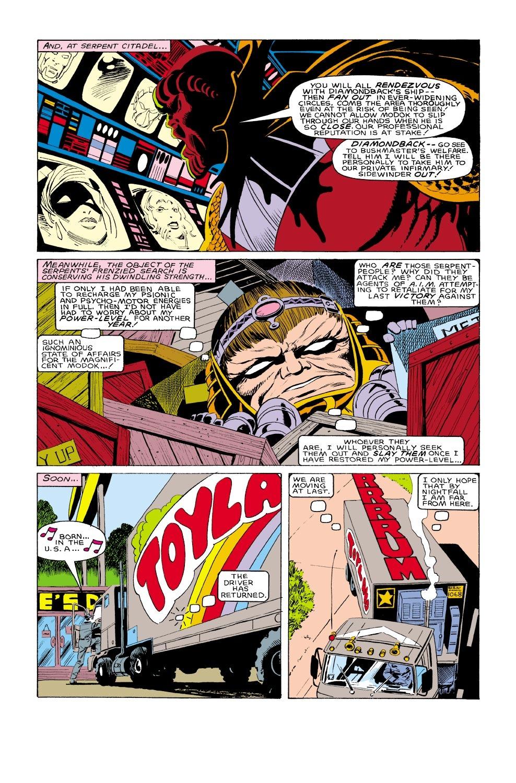 Captain America (1968) Issue #313 #241 - English 10