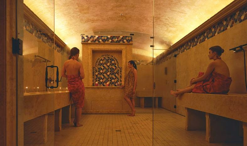 the hip urban girl 39 s guide miraj hammam spa at shangri. Black Bedroom Furniture Sets. Home Design Ideas