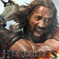 "Teaser tráiler en español del ""Hércules"" de Dwayne Johnson"