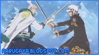 One Piece 587 Subtitle Indonesia