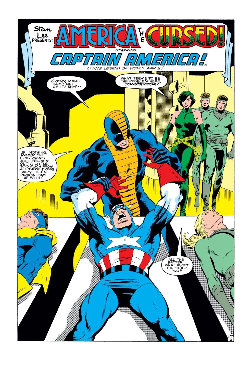 Captain America (1968) Issue #283 #199 - English 4