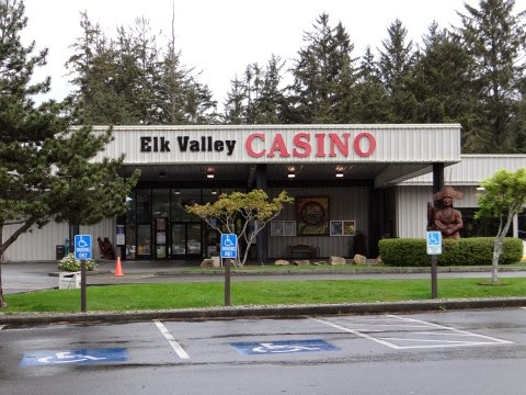 elk valley casino rv parking
