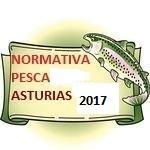 Normativa para la Pesca en Asturias 2017
