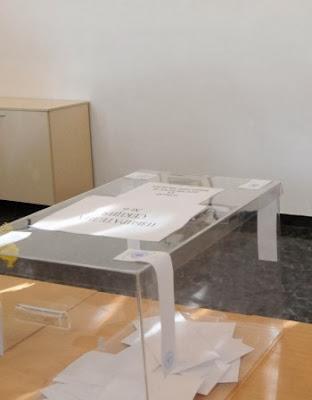 Разочарованите от ГЕРБ или няма да гласуват, или отиват при малките партии