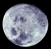 Τι κρυβεται πραγματικα στη Σεληνη;