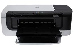 HP Officejet 6000 E609 Driver Download