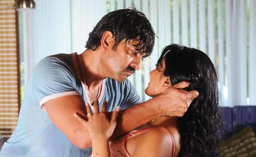 Vimala Raman Hot Sexy Scene