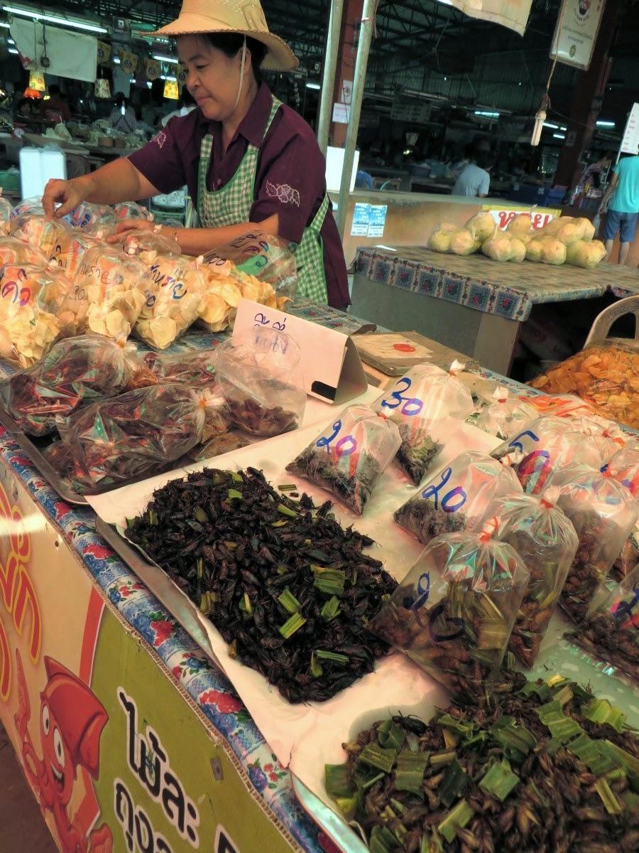 thai market bugs