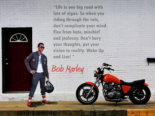 Biker Sayings Funny Quotes Quotesgram
