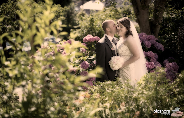 Newton Ferrers wedding photography devon wedding picshore photography
