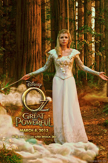 Oz the Great and Powerful iPhone wallpapers 007