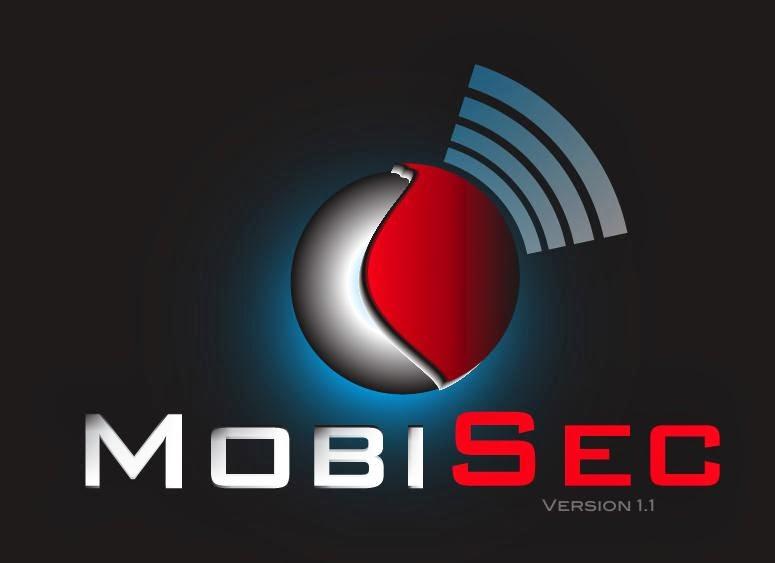 MobiSec Logo