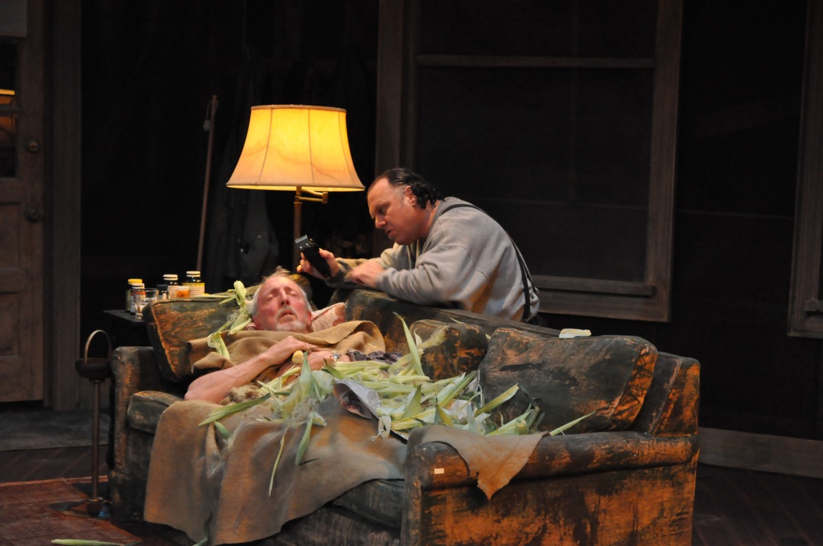 an analysis of buried child by sam shepard Úvodní stránka shepard, sam buried child shepard, sam buried child summary & analysis characters buried child: dodge keeps on.