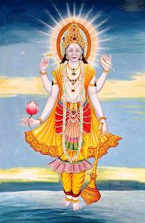 Guru of all gurus Narayana with shankha Chakra Gadha Padma Vishnu, mahanarayan, mahavishnu, krishna, shiva