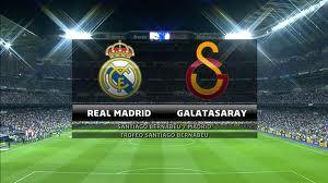 Prediksi & Jadwal Real Madrid Vs Galatasaray Liga Champions