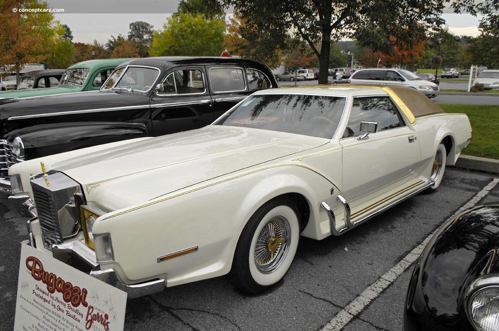 fab wheels digest fwd  bugazzi custom coupe