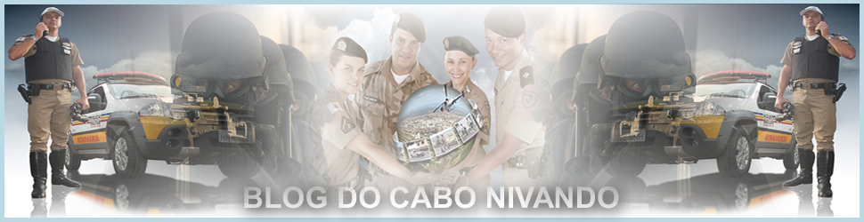 Blog do Cabo Nivando