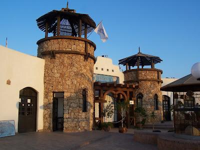 (Egypt) - Sharm el-Sheikh - El Hadaba