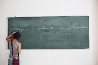 Entrada en vigor de la Lomce: hacia una pedagogía del cansancio