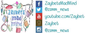 Zaybet's Mad Mind