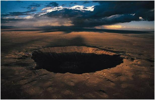 Asteroid Craters On Earth (page 2) - Pics about space