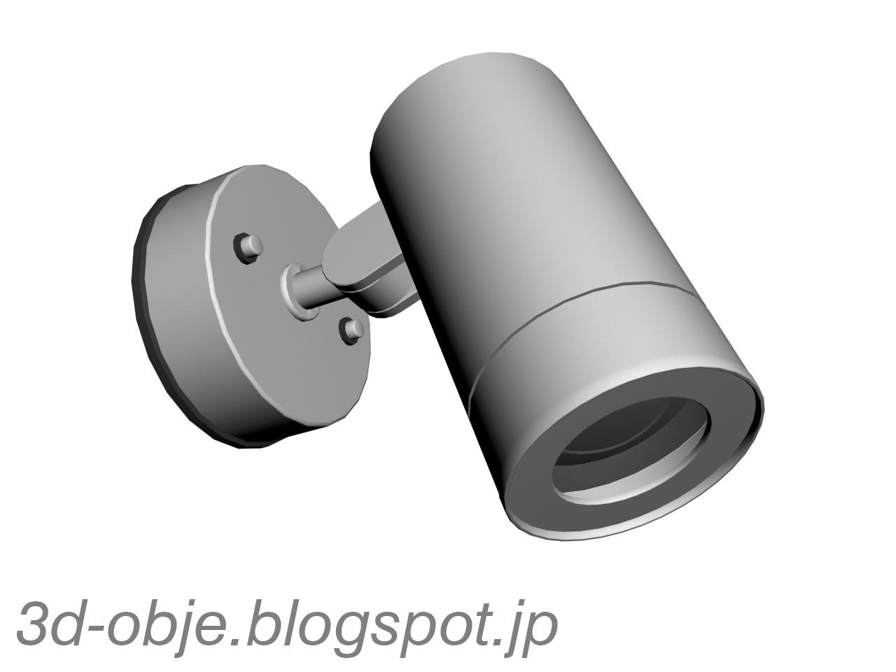 屋外用 スポットライト [SPL_003] - LED Spot Light