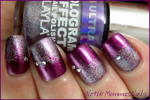 Layla_Ultra_Violet