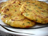 Tortilla (vegana)