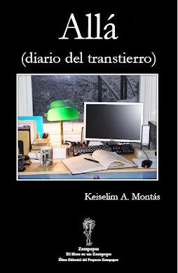Allá (diario del transtierro) -Poemas-