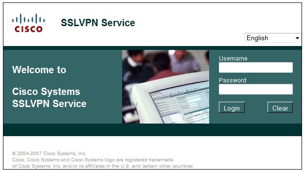 The Diary of a Networker: Cisco IOS SSL VPN Configuration ...
