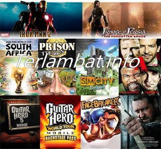 Download Game HP 2013