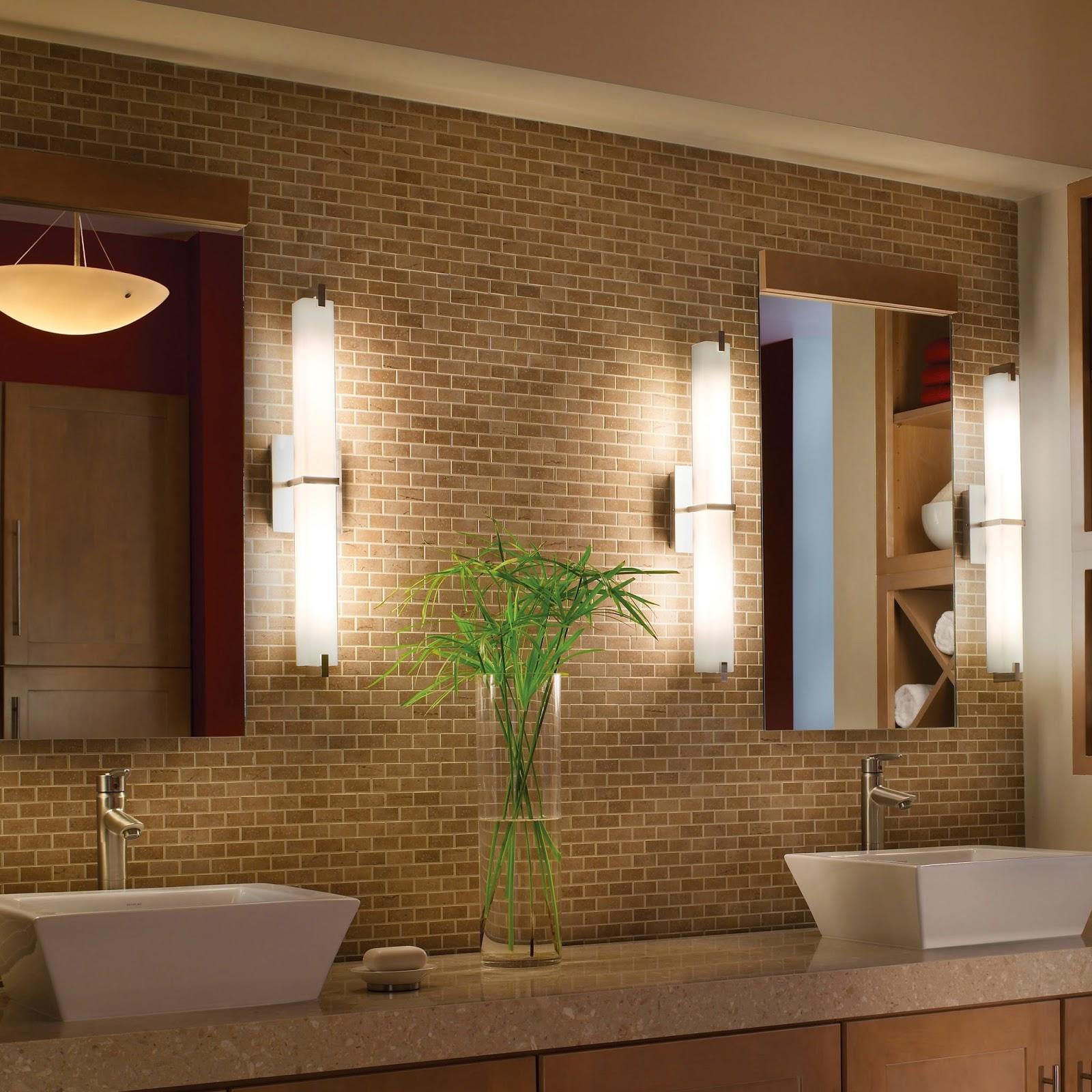Banheiros Modernos #402311 1600 1600