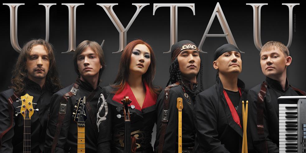 ulytau kazak folk rock grubu dinle ve izle