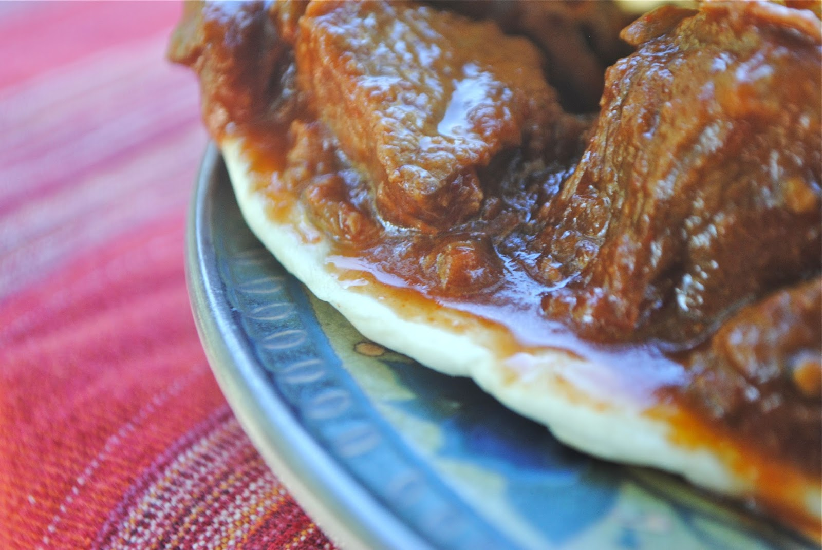: SPICY HUMMUS WITH CHILI DUSTED TORTILLA CHIPS and SLOW COOKER BEEF ...