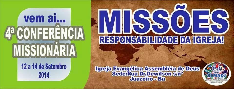 IV Conferência Missionária