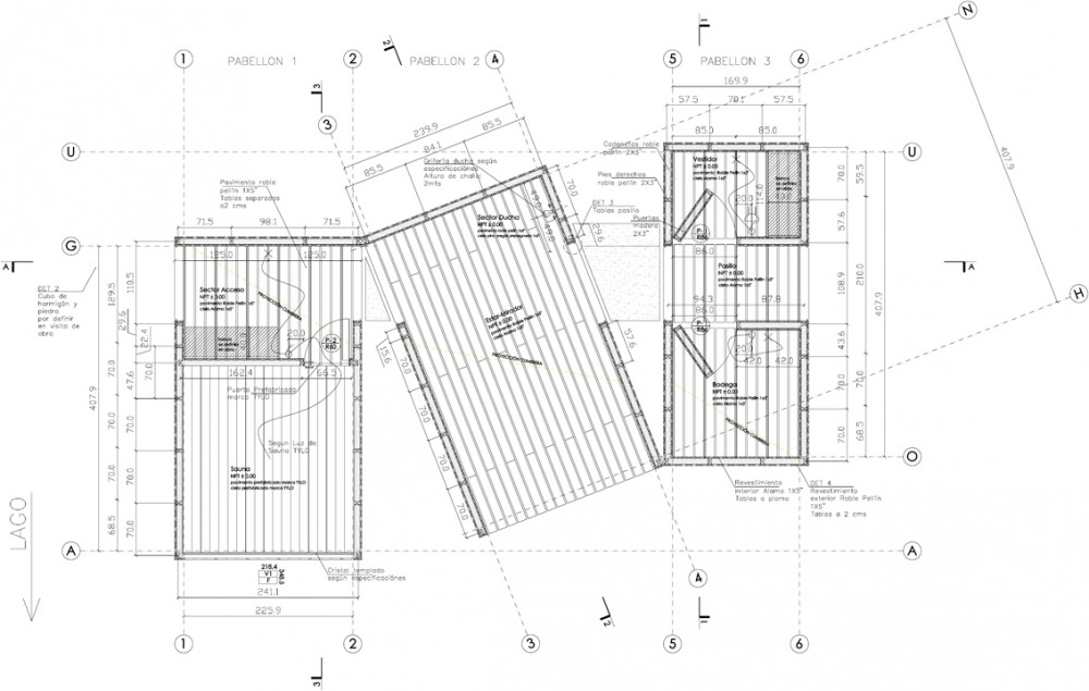 Best swimming pools spas designs sauna design chile Sauna floor plans