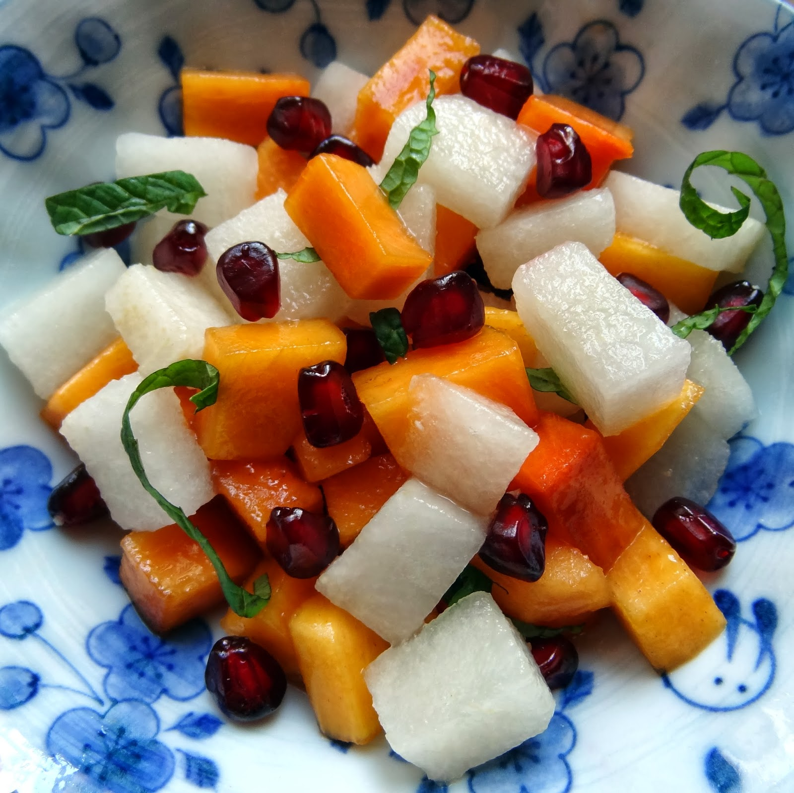 fruit salad cardamom citrus fruit salad fall rwandian fruit salad