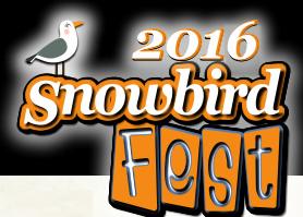 2016 Snowbird Festival
