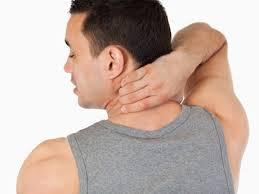 cara mencegah sakit leher