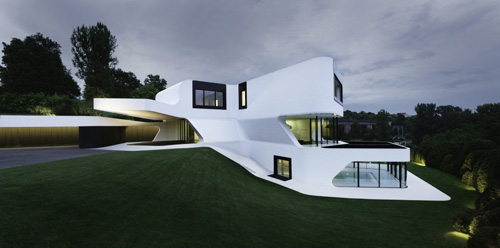 Beauty Home Idea - Dupli Casa, Germany