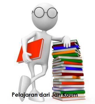 Pelajaran dari Jan Koum