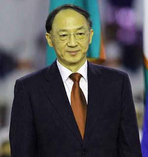 Liu Peng to visit Sri Lanka