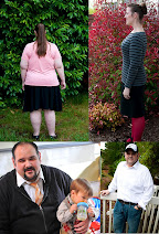 250 lbs GONE FOREVER!