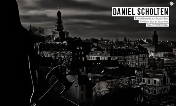 Daniel Scholten